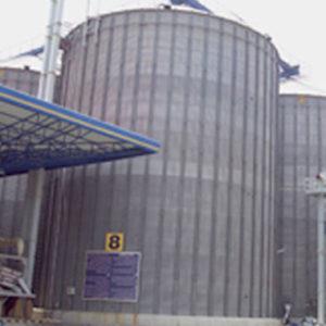 National Flour Mill